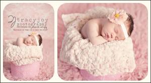 Sweetness | NW Illinois & Chicago Newborn Photographer
