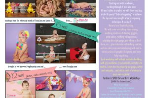 The Prop Junkie Photography Workshops… ready for this?