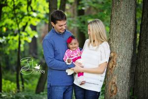 Special Love | Custom Family Photography