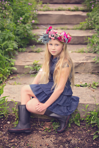 Woodland Fairy…. dreamy