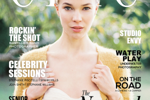 I always love seeing my work in print… Chic 10 is here!