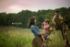Kelley – Mommy & Me