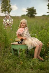 Julie – Mommy & Me Session