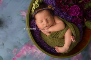 Charlie… sweet sweet baby Charlotte