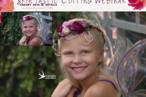 Fairytale Sessions – July Princesses