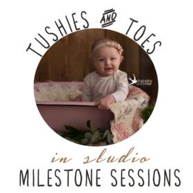 tushies & toes 1