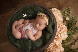 Newborn Baby Love – Long Grove Illinois Photographer