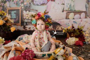 Livia – Baby Photography