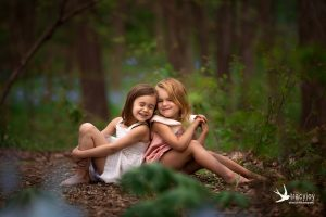 Just Another Summer Day – Illinois Fairytale Photography