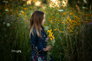 Wildflower – Mini Session