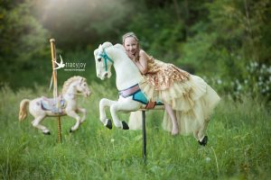 Fairytale Dreaming – Chicagoland Custom Photography