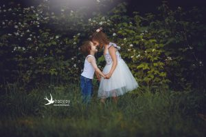 Summer Dreaming – Chicago Child Photography