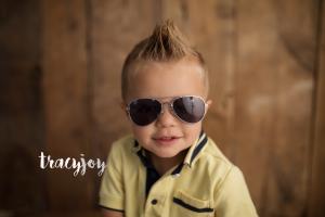 Playful Landon – Long Grove Photography