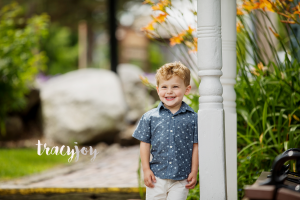 The Hawkins Family – Chicago Family Photography
