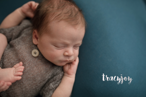 Baby Liam – Northwest Illinois Photographer