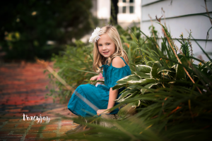 Tiny Darlings – Illinois Child Photographer