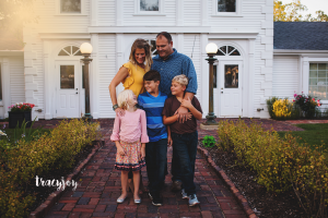 Family Ties – Long Grove Family Photographer