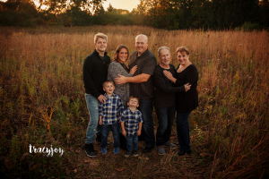 Family Delights – Lake Zurich Family Photographer