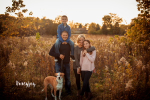 I Love These People – Chicago Illinois Family Photography
