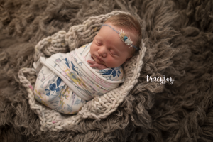 Audrey – Long Grove Illinois Newborn Photography