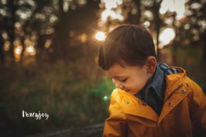 Happy Birthday MAX – Chicago Child Photographer
