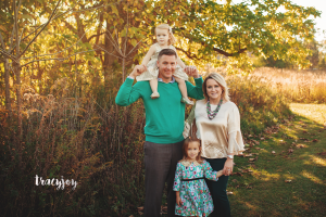 Styled to Perfection – Lake Zurich Family Photographer