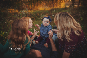Pure & Simple Love – Palatine Family Photographer