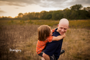 Sweet Whisper – Palatine Family Photographer