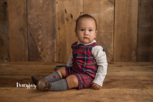 Stylish Little Man – Chicago Baby Photography